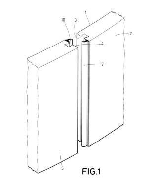 Dovela, aerogenerador que comprende una torre conformada por una pluralidad de dichas dovelas y método de construcción de dicho aerogenerador.
