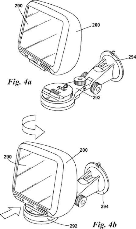 Ilustración 3 de la Galería de ilustraciones de Dispositivo, sistema y método de navegación con módulo de búsqueda por el aire