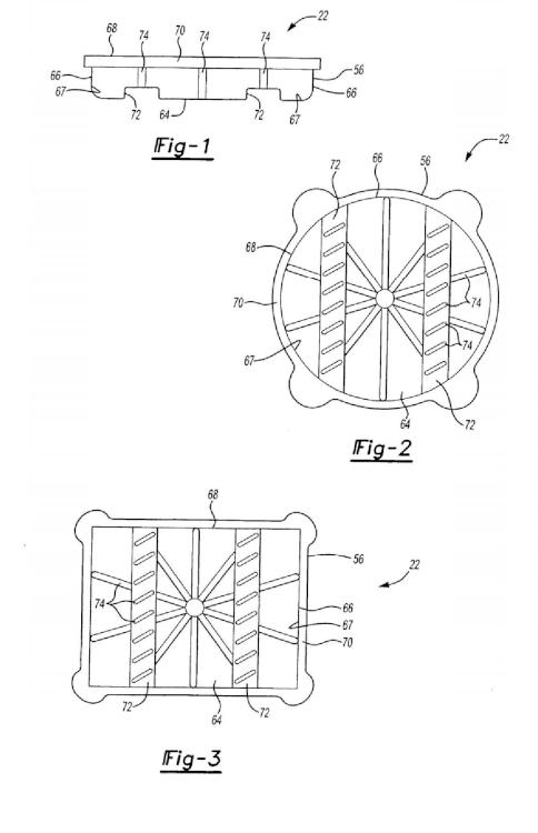 Base transportadora unitaria y conformadora y un formador de bastidor deslizante para formar un contenedor transportable.