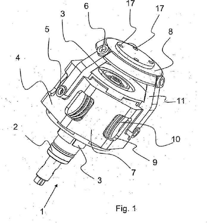 Portaherramientas con mecanismo de evasión y procedimiento para su fabricación.