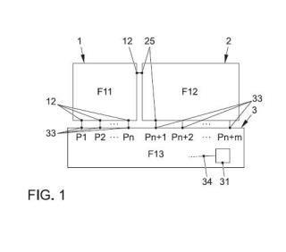 Dispositivo y método para medir magnitudes eléctricas de sensores analógicos.