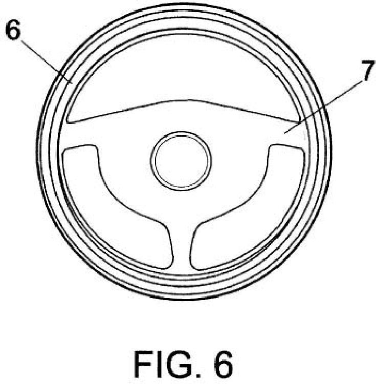 Método de fabricación de elementos de madera para forrado de volantes de vehículos.