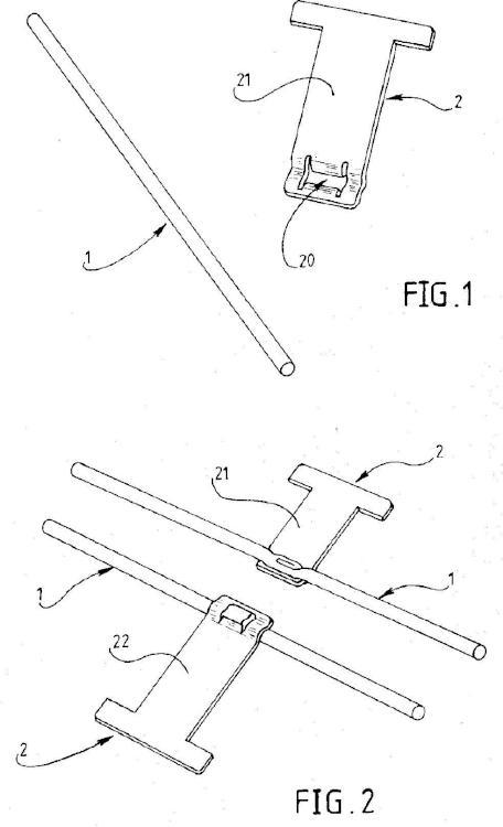 Montaje eléctrico y mecánico obtenido por remachado autógeno.