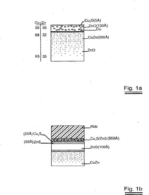 Cordón revestido de latón con un gradiente de zinc en el revestimiento y su método de fabricación.