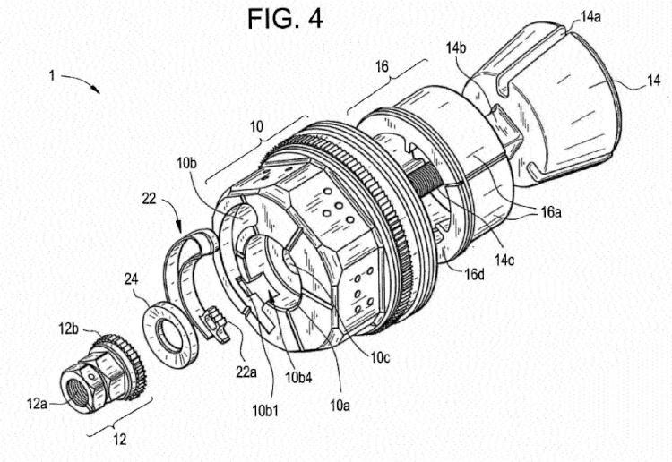 Procedimiento y aparato para un conjunto de tapón de tubería expansible con casquillo dividido.