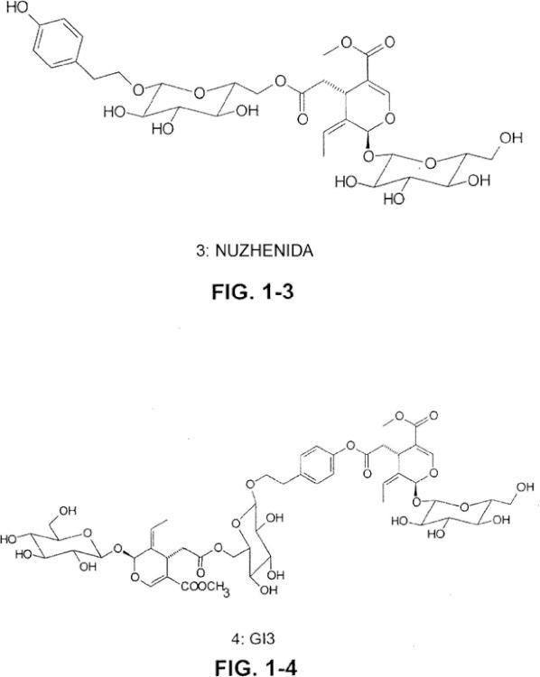 Extracto de semillas de Fraxinus excelsior y aplicaciones terapéuticas para el mismo.