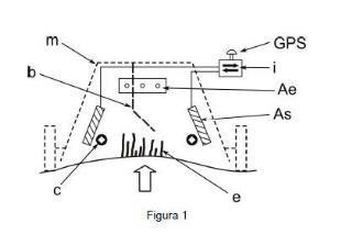 Procedimiento y sistema de guiado para la recolección automática de producto hortícola basado en modelado digital 3D.