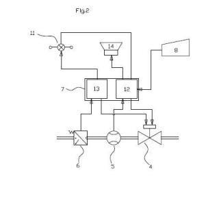 Detector de fugas y microfugas de fluidos y procedimiento para la detección de fugas y microfugas.