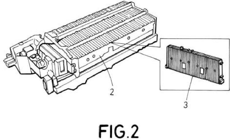 Método para regenerar baterías de Ni-Mh.