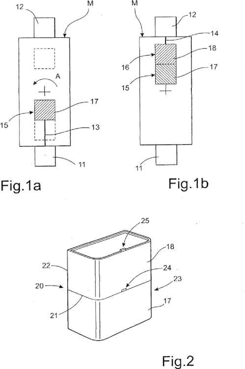 Método de fabricación de un distribuidor o de una pieza del mismo.