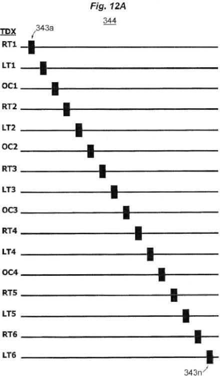Sistema y método para insonación transcraneal no invasiva.