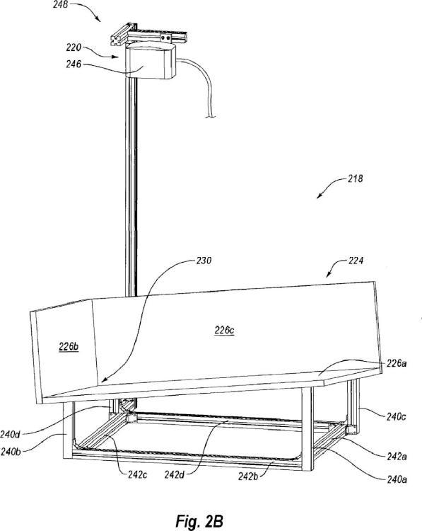 Ilustración 3 de la Galería de ilustraciones de Creación de un embalaje a demanda en función de una disposición personalizada de artículos