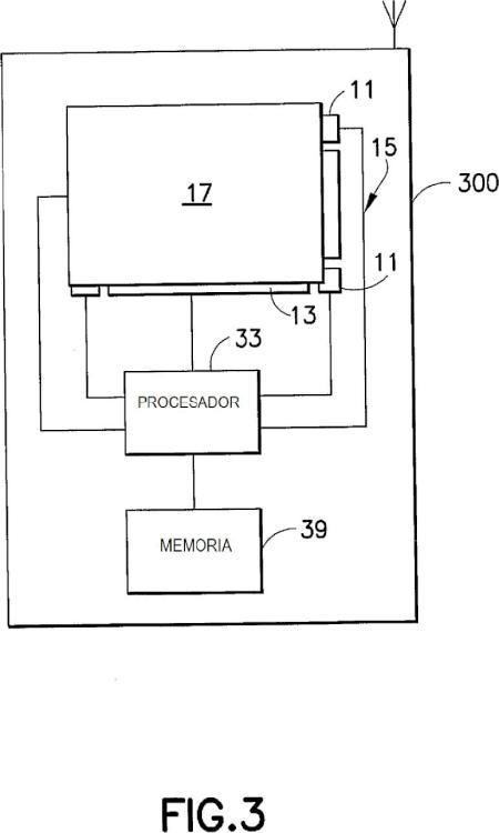 Elemento rentable para sensor y actuador piezoeléctricos combinados en realización de pantalla táctil sólida y pequeña y método de funcionamiento de la misma.