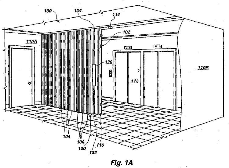 Puertas del tipo de fuelle - Puertas tipo fuelle ...