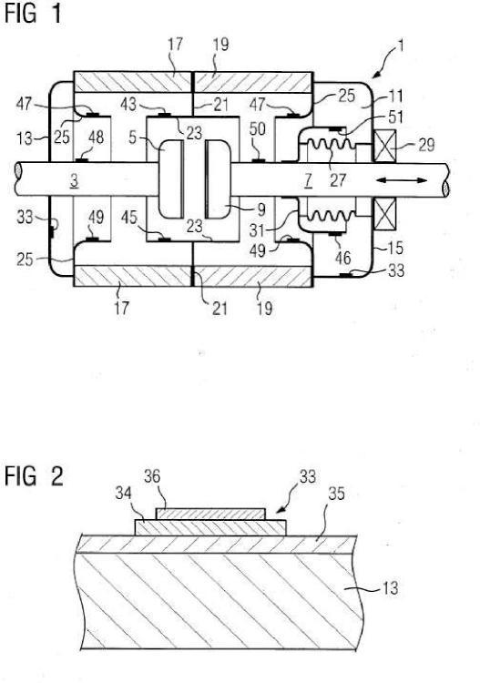 Método para fijar un rarefactor a un tubo interruptor de vacío, así como tubo interruptor de vacío.