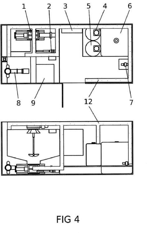 Ilustración 4 de la Galería de ilustraciones de Planta portátil de tratamientos de aguas hidrocarburadas