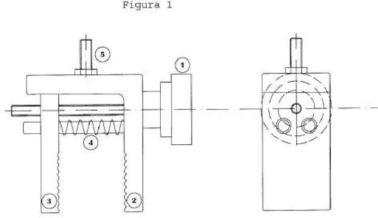 Sistema y procedimiento para medir mojabilidad de productos alimentarios.