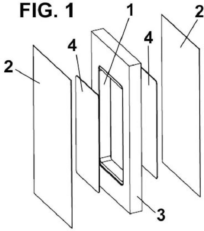 Dispositivo evaporador de sustancias volátiles.