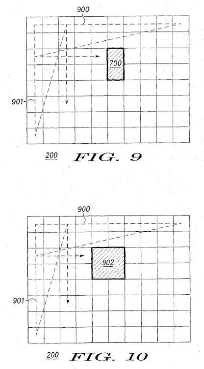 Ilustración 5 de la Galería de ilustraciones de Codificación de cuadro/campo adaptativa de nivel de macrobloques para contenido de vídeo digital