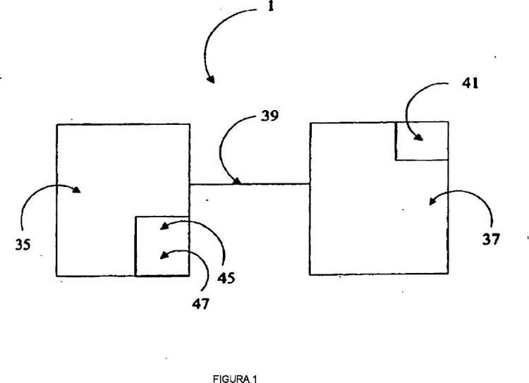 Dispositivo de identificación y sistema de identificación.