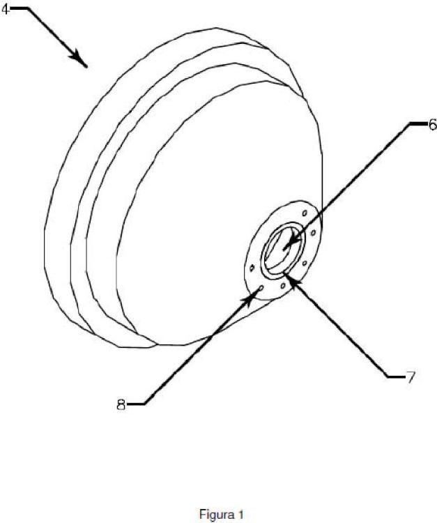 Pistola para proyección de espuma de poliuretano almacenado en aerosoles.