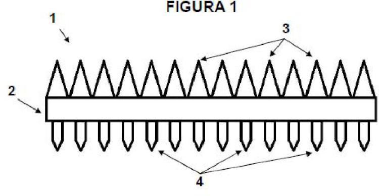 Sistema de cadenas para vehículos.