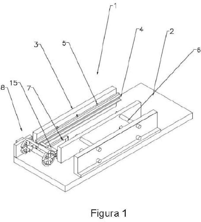 Procedimiento de alimentación autocentrante de piezas cilíndricas multidiámetro y cargador y alimentador autocentrante de piezas cilíndricas multidiámetro para llevar a cabo dicho procedimiento.
