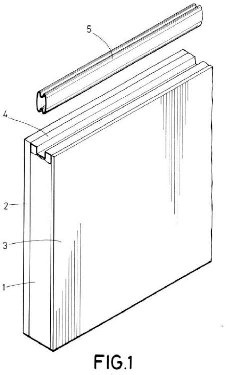 Panel sándwich, procedimiento para su obtención y sistema para su montaje y ensamble.