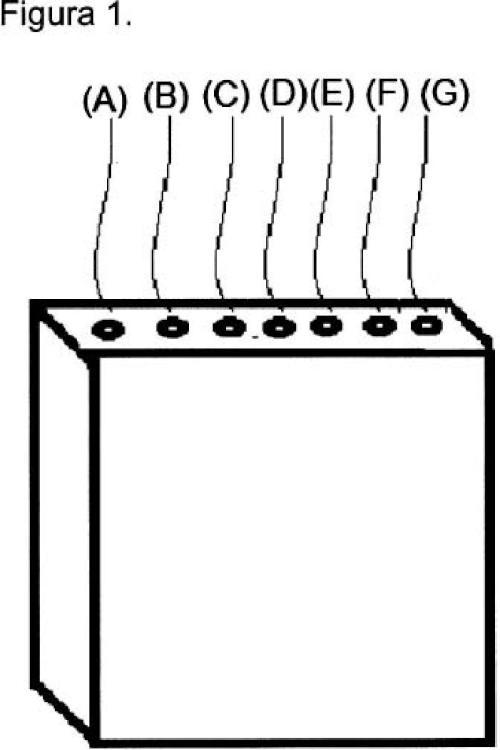 Interruptor digital bluetooth.
