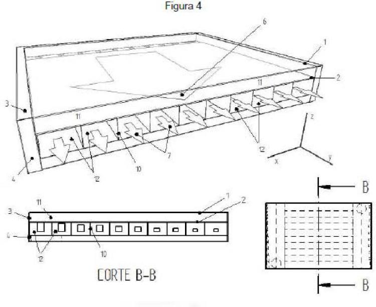 Captador solar de calentamiento de aire con subsistema para generación de ACS.