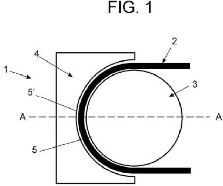 Procedimiento para la conformación de tubos y equipo para llevar a cabo dicho procedimiento.