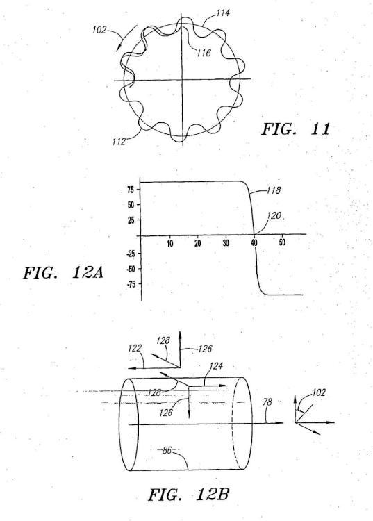 Confinamiento magnético y electroestático de plasma en una configuración invertida en campo.