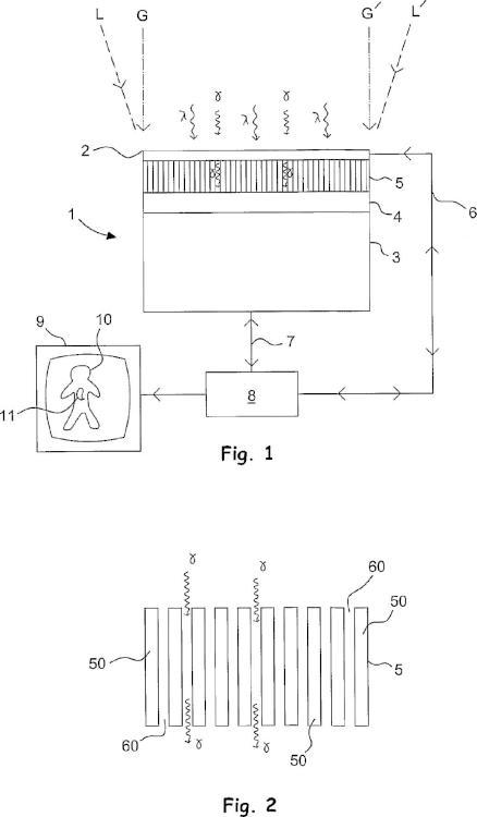 Dispositivo y método de obtención de imágenes.