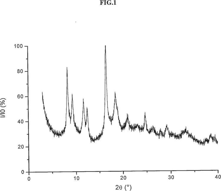 Nuevo sólido híbrido orgánico-inorgánico DMOF-1-N3 provisto de una función azida y método para la preparación del mismo.