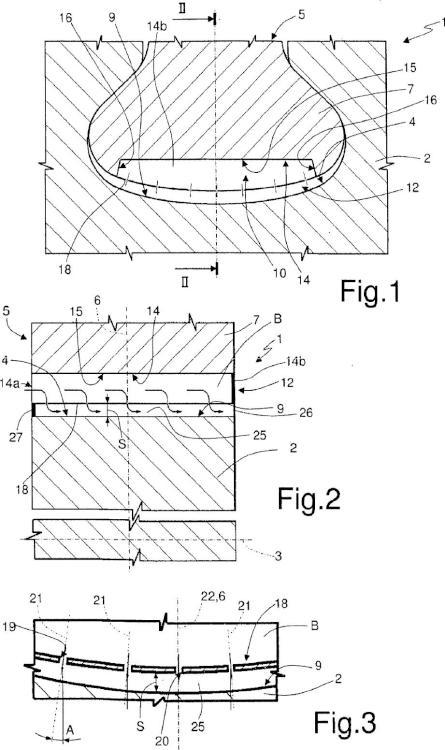 Rotor de turbina de gas y método para su refrigeración.