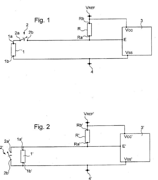Aparato electrodoméstico que comprende un sensor de temperatura y al menos un sensor de posición de un elemento del aparato electrodoméstico.