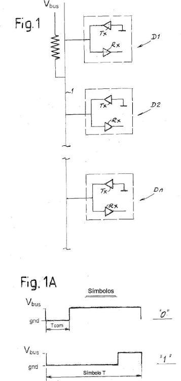 Método y circuito para recuperación de reloj de un flujo de datos.
