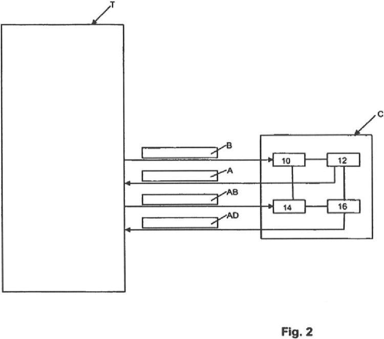 Procesamiento optimizado de una instrucción en el ámbito de la comunicación con tarjetas de chip.