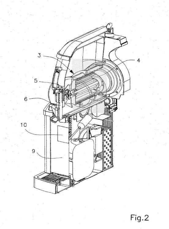 Procedimiento de preparación de productos refrigerados.