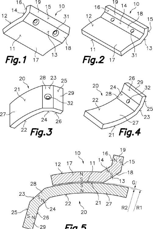 partes fijas del circuito magn u00e9tico   patentados com