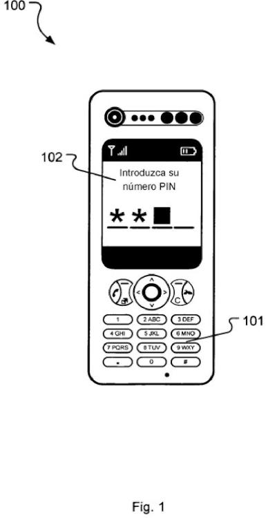 Comprobación de PIN en una red