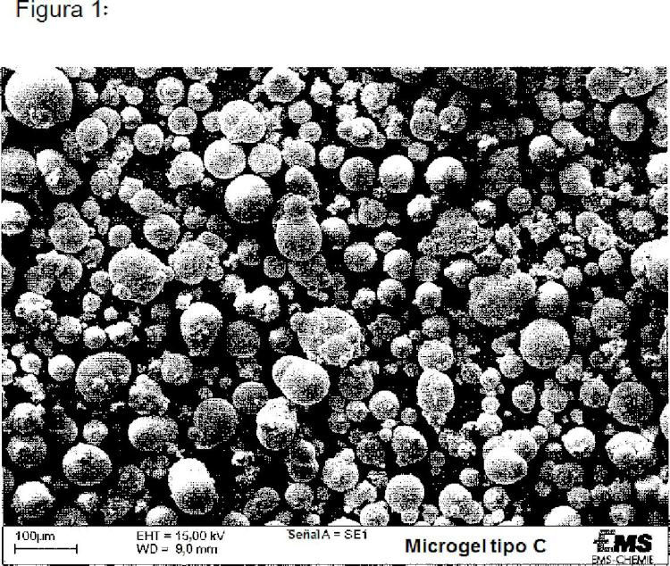 Mezclas de poliamida-elastómero resistentes a la hidrólisis, piezas de moldeo fabricadas a partir de las mismas así como su utilización.