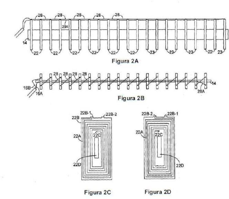 Ilustración 2 de la Galería de ilustraciones de Disposición flexible de sensor de corriente
