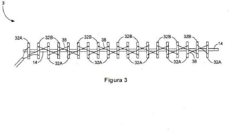 Ilustración 3 de la Galería de ilustraciones de Disposición flexible de sensor de corriente