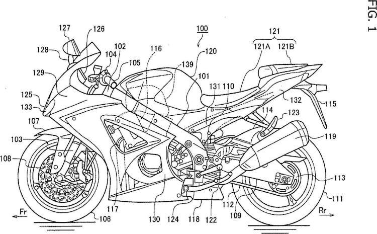 Sistema de alimentación de combustible para motor del tipo en V.
