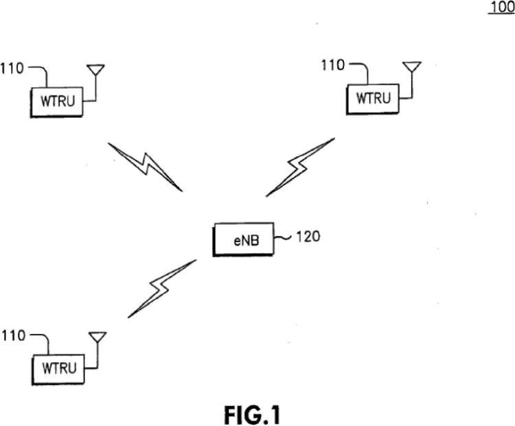 Control del ajuste de la longitud del ciclo de DRX implícito en el modo activo de LTE.