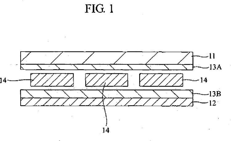 Composición para película sellante de célula solar, película sellante de célula solar y célula solar que usa la película sellante.