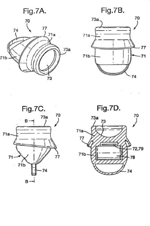 Ilustración 6 de la Galería de ilustraciones de Dispositivo de irradiación