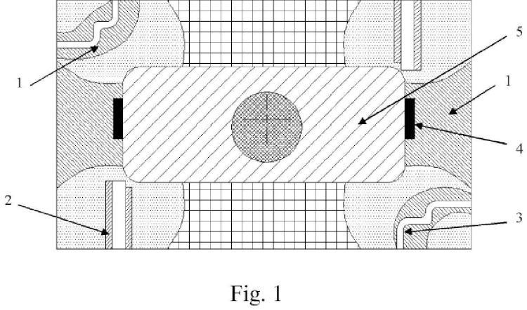 Procedimiento de producción adaptativo para un molde.