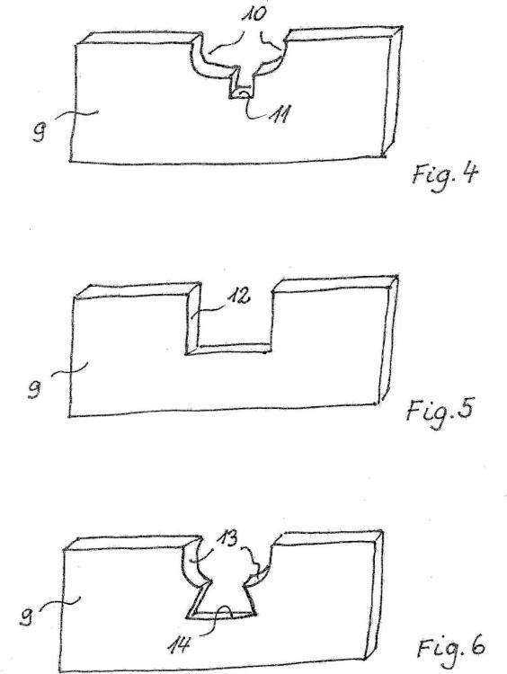 Dispositivo de estabilización de válvulas de drenaje y / o llenado de un contenedor flexible destinado al transporte de líquidos o de materias pulverulentas.